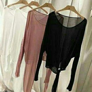 LCD TW BLOUSE