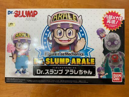 小雲模型 Dr.Slump Arale