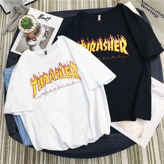 9fb97d1cb64c thrasher tee | Attractions | Carousell Singapore