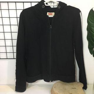Bench Black Jacket