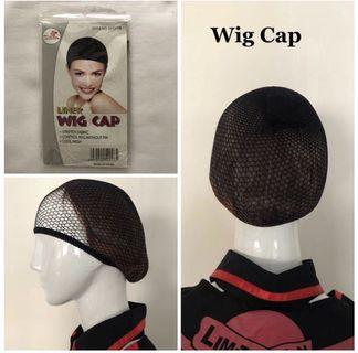 < CATZ > Wigs Cap Hair Net For Wigs