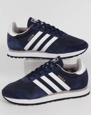 Authentic Adidas Haven