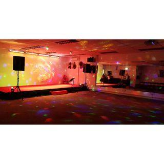 Private Function Dance Hall for Rent