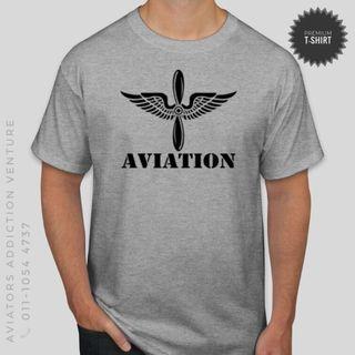 Aviation Premium T-Shirt