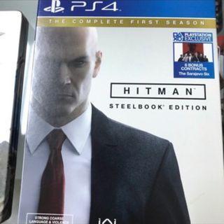 PS4 刺客任務 遊戲片