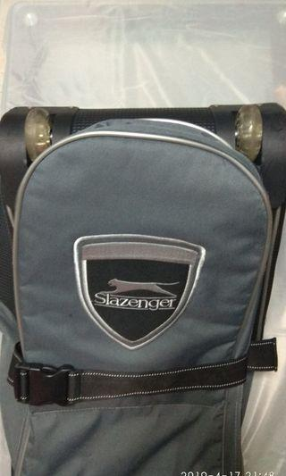 🚚 Slazenger golf bag cover