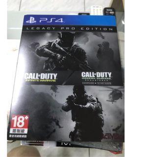PS4 決勝時刻 無盡戰爭
