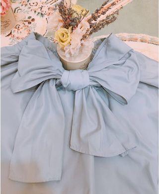 🚚 Liz Lisa 百搭藍色百褶裙日本🇯🇵帶回 專櫃正品