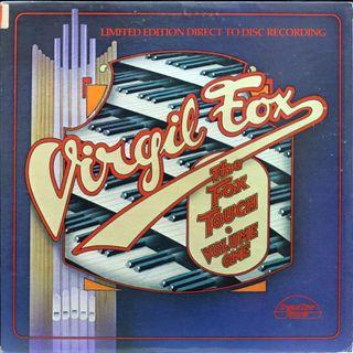 virgil fox Vinyl LP used, 12-inch, may or may not have fine scratches, but playable. NO REFUND. Collect Bedok or The ADELPHI.