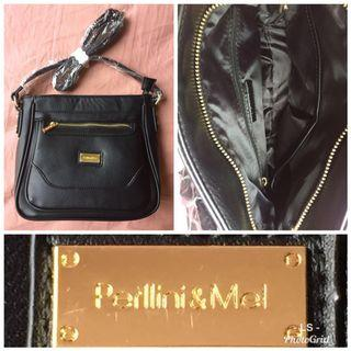Perllini & Mel Sling/Shoulder Bag