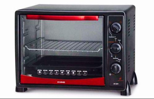 Khind Electronic Oven