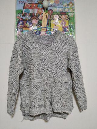 🚚 韓風毛衣