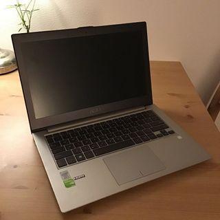 二手Asus Zenbook UX32L 超輕薄筆電 可面交