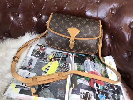 Authentic lv vintage bag