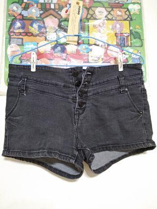 🚚 Queen shop 牛仔短褲