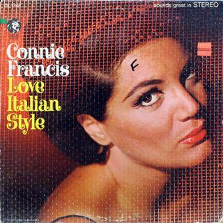 connie francis Vinyl LP used, 12-inch, may or may not have fine scratches, but playable. NO REFUND. Collect Bedok or The ADELPHI.