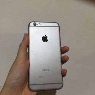 Iphone 6s ex ibox
