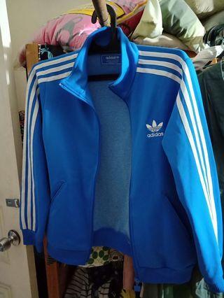 Jaket Adidas original