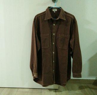 Vintage Guess Long Sleeve Shirt