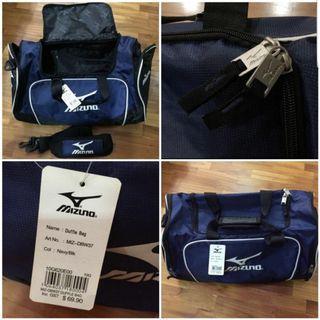 Mizuno Duffle Bag