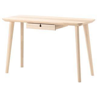 LISABO Ikea desk