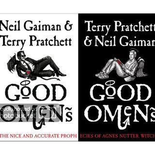 [Kindle]   Good Omens 好預兆 電子書 E-book