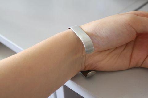 方形手環|鋼製