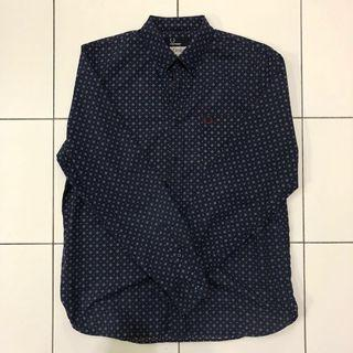 Fred Perry Drakes Long Sleeves Button Down Shirt