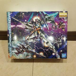 <Free Mailing> MG Gundam Age II Magnum (build diver)
