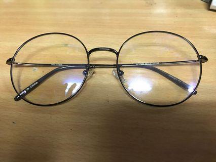 🚚 造型裝飾眼鏡