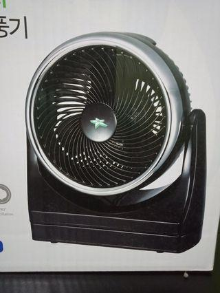 🆕Kessler Cyclone Force Air Circulator (Fan)