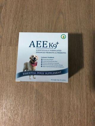 🚚 Probiotic & prebiotic for dogs
