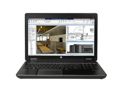 Hp Zbook G2 Mobile Workstation /i7-4810MQ #2.8ghz /32gb Ram/ New 480gb SSD/ Nvidia K2100M 2gb/ Win 10 Pro / 15inch LED / Refurbished