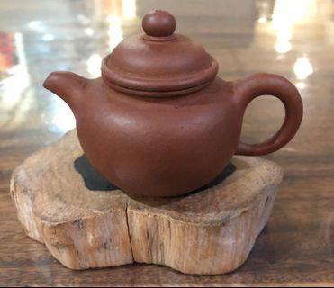 100 ml 1990's ZiSha teapot