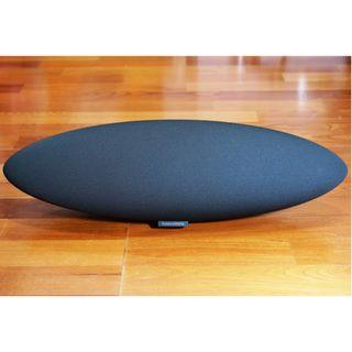 Bowers & Wilkins Zeppelin Wireless 無線+藍牙 喇叭 - 灰黑 - DEMO