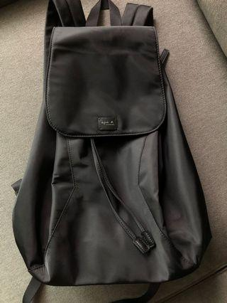 Agnes b backpack