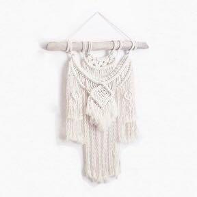 Macrame Deco (including Postage)