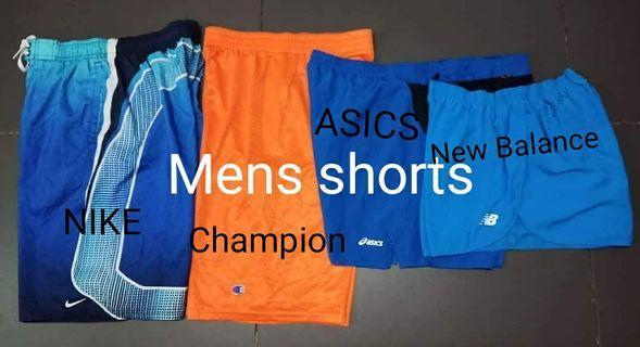 Running shorts,board shorts,basketball shorts