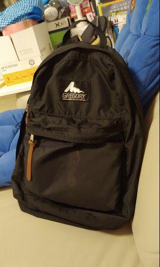 Gregory Vintage Backpack 舊裝背包