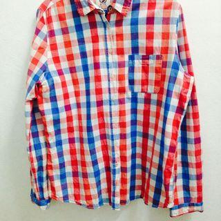 Brands Outlet Flannel XL