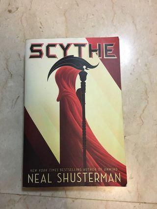 🚚 Scythe