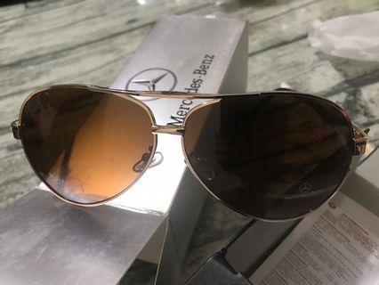 賓士精品 太陽眼鏡