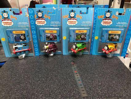 Thomas & Friends (Tomy Takara Tomica)