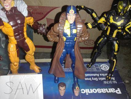 Marvel legend multiple man