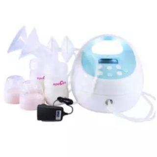 Spectra S1+ Breast Pump Set