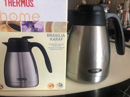 Thermos Stainless Steel Carafe#SnapEndGame#pricedropped