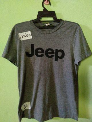 Item Jeep Pit19