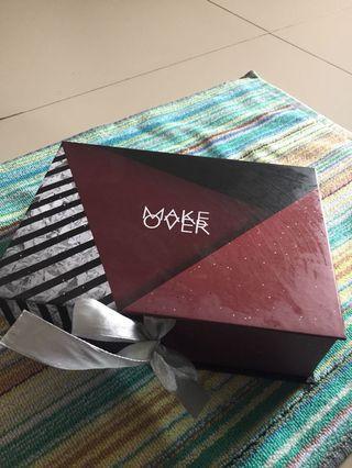 Kotak make over