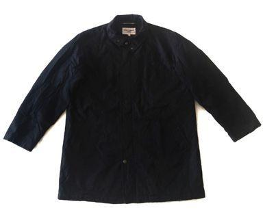Kansai Yamamoto Homme Long Jacket Made in Japan
