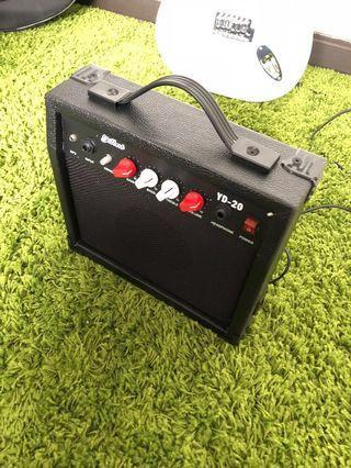 🚚 電吉他音箱